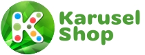 Промокоды Karusel-shop