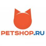 Промокоды Petshop