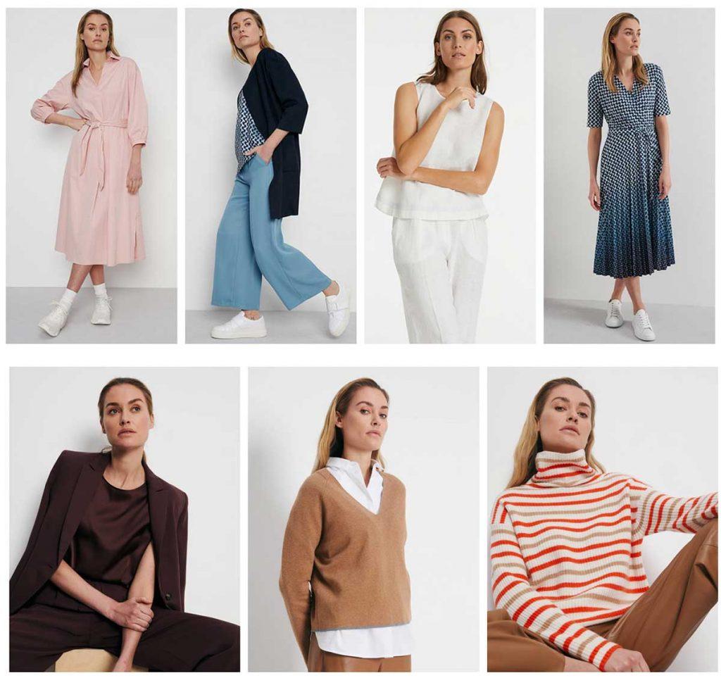 Заказать одежду в Gerry Weber