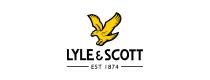 Промокоды Lyle and Scott